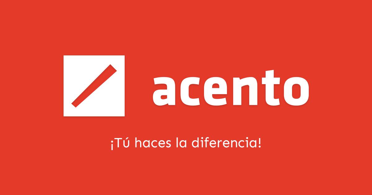 acento.com.do